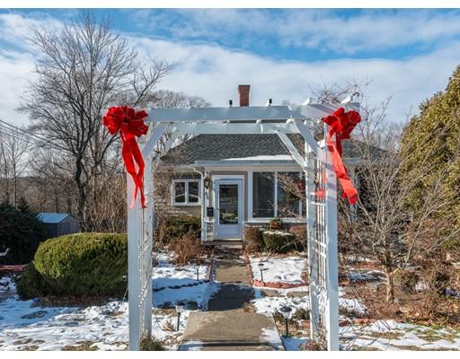 独户住宅 为 销售 在 86 Prospect Street 86 Prospect Street 坎墩, 马萨诸塞州 02021 美国