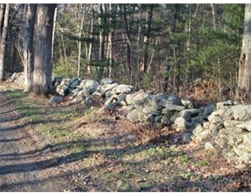 Land for Sale at 21 Charity Hill Road 21 Charity Hill Road Hardwick, Massachusetts 01037 United States