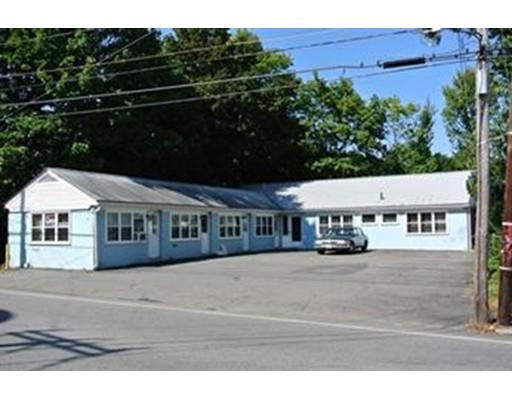 独户住宅 为 出租 在 352 Main 352 Main Clinton, 马萨诸塞州 01510 美国
