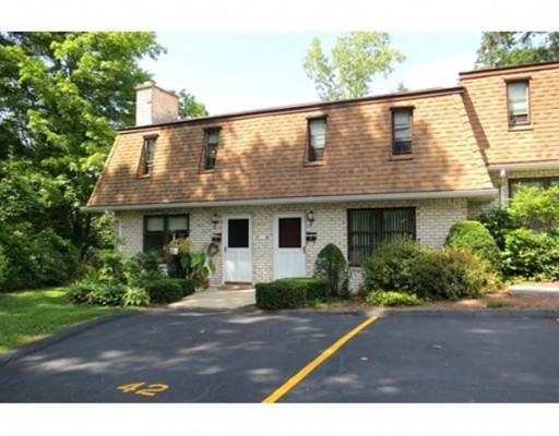 Condominium for Sale at 42 Granby Hts Granby, 01033 United States