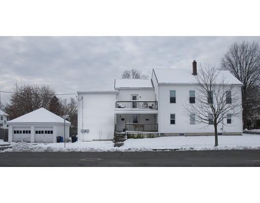 واحد منزل الأسرة للـ Rent في 11 Park Street 11 Park Street Danvers, Massachusetts 01923 United States