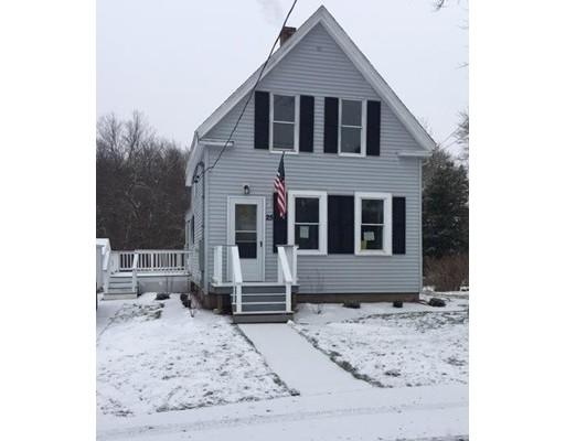 Maison unifamiliale pour l Vente à 25 Wildwood Avenue 25 Wildwood Avenue East Bridgewater, Massachusetts 02333 États-Unis