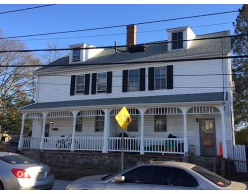 Maison avec plusieurs logements pour l Vente à 160 Washington Street 160 Washington Street Boston, Massachusetts 02136 États-Unis