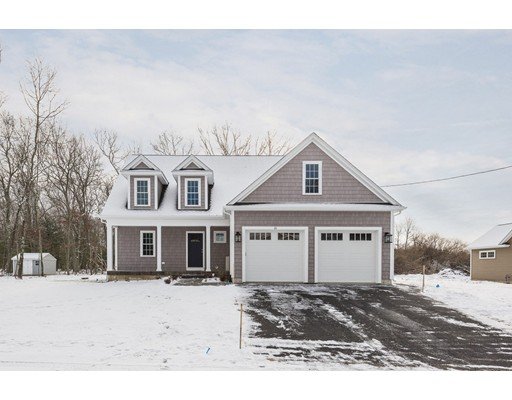 Single Family Home for Sale at 15 Pasturebrook Road 15 Pasturebrook Road Attleboro, Massachusetts 02703 United States