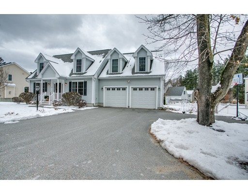 Single Family Home for Sale at 62 Groton School Road 62 Groton School Road Ayer, Massachusetts 01432 United States
