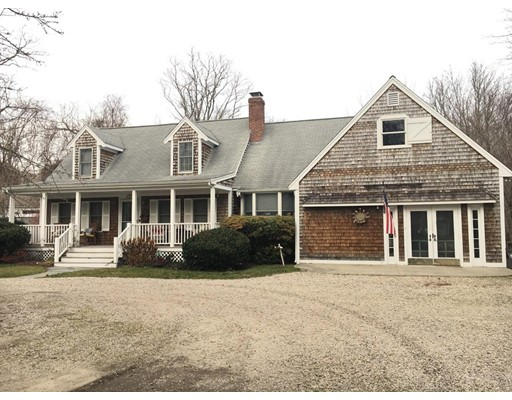 Single Family Home for Sale at 439 Route 6A Sandwich, 02537 United States
