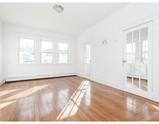 Single Family Home for Rent at 40 Tappan Street 40 Tappan Street Everett, Massachusetts 02149 United States