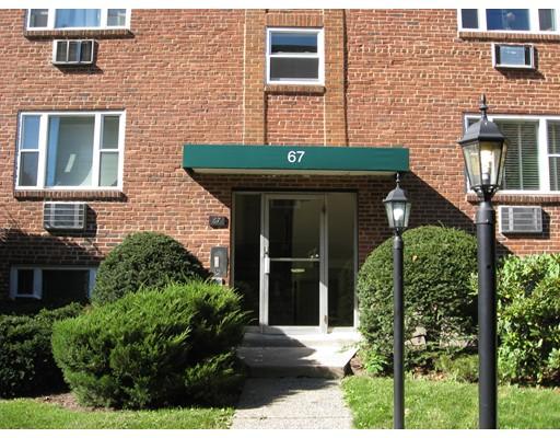Condominium for Sale at 67 Colborne Road 67 Colborne Road Boston, Massachusetts 02135 United States