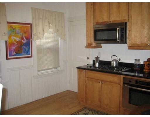 Appartement en copropriété pour l Vente à 27 King Street 27 King Street Boston, Massachusetts 02122 États-Unis