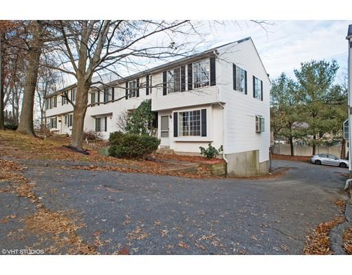 Maison unifamiliale pour l Vente à 7 Revere Street 7 Revere Street Worcester, Massachusetts 01604 États-Unis
