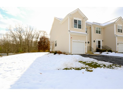 共管式独立产权公寓 为 销售 在 16 Alfalfa Drive 16 Alfalfa Drive 格拉夫顿, 马萨诸塞州 01560 美国