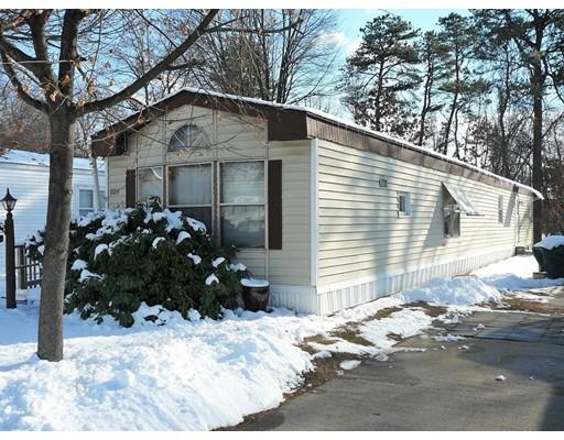 独户住宅 为 销售 在 109 Edbert Street 109 Edbert Street Chicopee, 马萨诸塞州 01020 美国