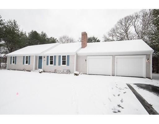 Single Family Home for Sale at 77 Sachemas Way 77 Sachemas Way Chatham, Massachusetts 02633 United States