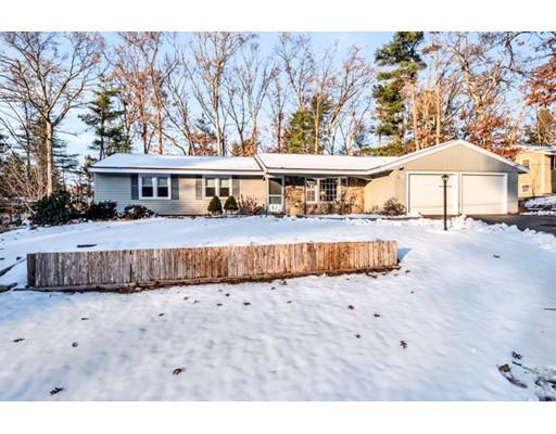 واحد منزل الأسرة للـ Sale في 9 Prairie Road 9 Prairie Road Chelmsford, Massachusetts 01824 United States