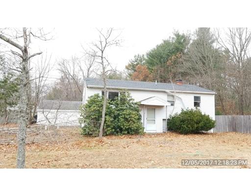 Maison unifamiliale pour l Vente à 3 Toll Road 3 Toll Road Salisbury, Massachusetts 01952 États-Unis