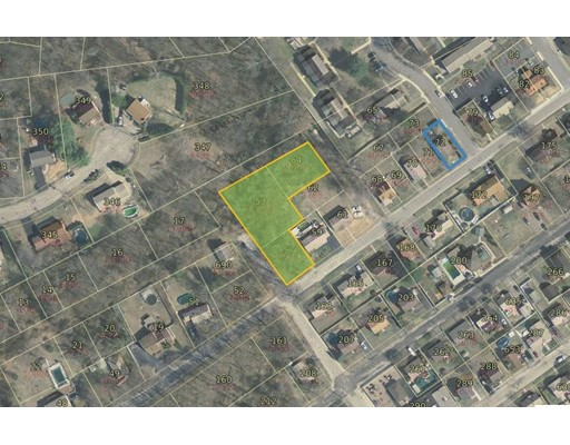 Land for Sale at Clifton Street Clifton Street Johnston, Rhode Island 02919 United States