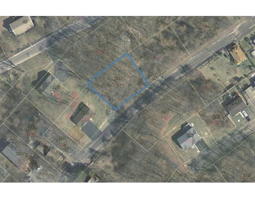 Terrain pour l Vente à Jackson Avenue Jackson Avenue Johnston, Rhode Island 02919 États-Unis