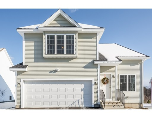 Частный односемейный дом для того Продажа на 32 Shady Lane 32 Shady Lane Holden, Массачусетс 01520 Соединенные Штаты