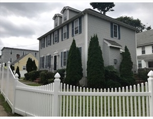 239 Neponset Valley Pkwy  is a similar property to 75 Cliffmont St  Boston Ma