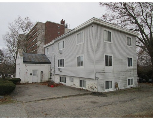 Multi-Family Home for Sale at 3645 Pawtucket Avenue 3645 Pawtucket Avenue East Providence, Rhode Island 02915 United States
