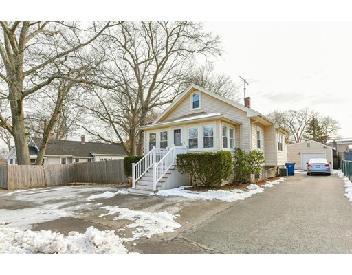 独户住宅 为 销售 在 24 Vesey Road 24 Vesey Road 伦道夫, 马萨诸塞州 02368 美国