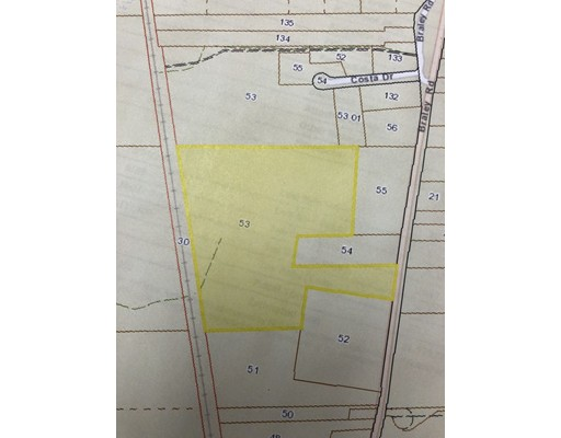 Land for Sale at Address Not Available Freetown, Massachusetts 02702 United States