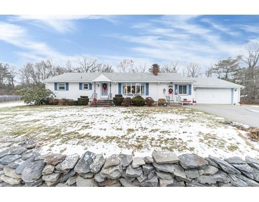 Casa Unifamiliar por un Venta en 176 Myrtle Street 176 Myrtle Street Hanover, Massachusetts 02339 Estados Unidos