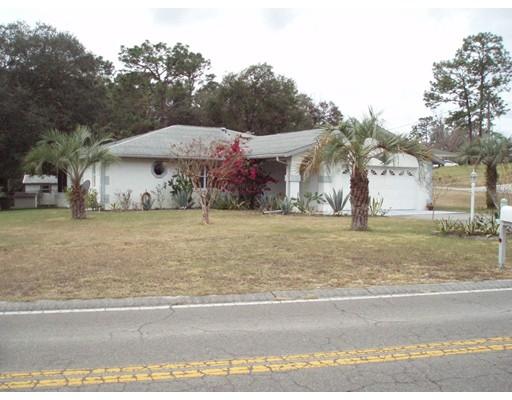 Casa Unifamiliar por un Venta en 1149 S Highland Avenue 1149 S Highland Avenue Inverness, Florida 34452 Estados Unidos