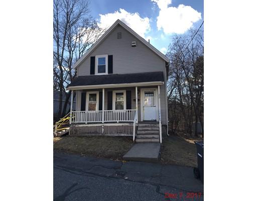 Maison unifamiliale pour l Vente à 33 Emmett Avenue 33 Emmett Avenue Dedham, Massachusetts 02026 États-Unis