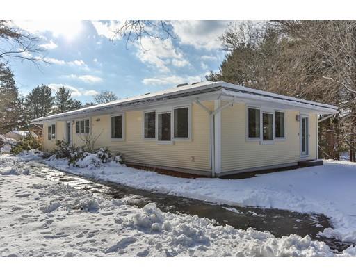Single Family Home for Sale at 2 Glen Street Rowley, Massachusetts 01969 United States