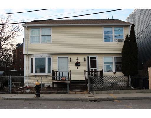 Maison unifamiliale pour l Vente à 60 Taylor Street 60 Taylor Street Boston, Massachusetts 02122 États-Unis