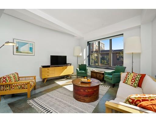 Additional photo for property listing at 1166 washington street  Boston, Massachusetts 02118 United States