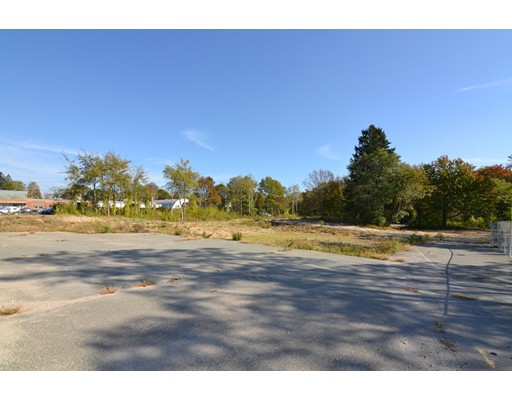 Land for Sale at 1824 Main Street Brockton, Massachusetts 02301 United States