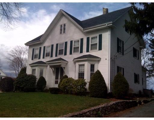 شقة للـ Rent في 490 South Street #2 490 South Street #2 Wrentham, Massachusetts 02093 United States