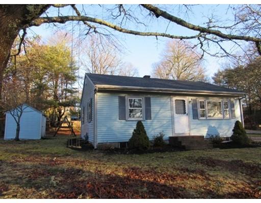Casa Unifamiliar por un Venta en 41 Marjorie Avenue 41 Marjorie Avenue Bourne, Massachusetts 02559 Estados Unidos