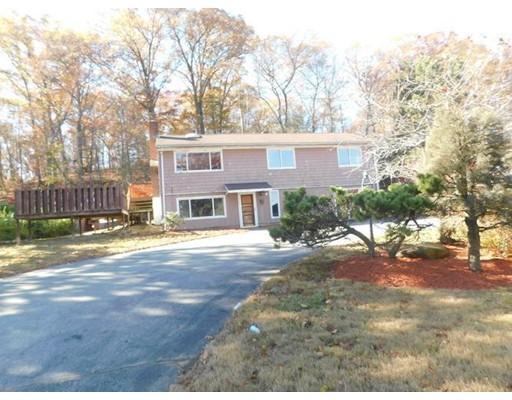 Maison unifamiliale pour l Vente à 488 Lake Avenue 488 Lake Avenue Worcester, Massachusetts 01604 États-Unis