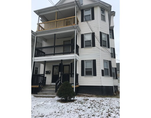 Single Family Home for Rent at 15 High Street North Attleboro, Massachusetts 02760 United States