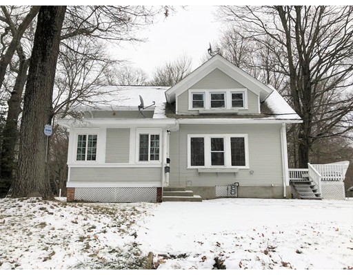 Single Family Home for Sale at 34 Snell Street 34 Snell Street Attleboro, Massachusetts 02703 United States