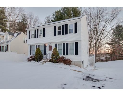 独户住宅 为 销售 在 173 Hypine 173 Hypine Dracut, 马萨诸塞州 01826 美国
