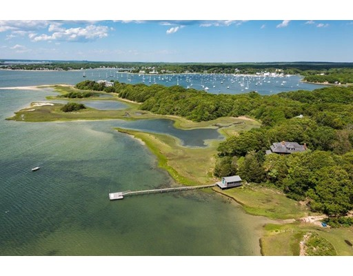 Single Family Home for Sale at 18 Winsor Road 18 Winsor Road Bourne, Massachusetts 02532 United States