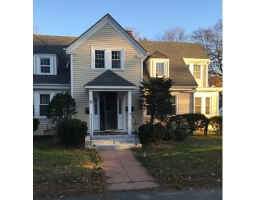 公寓 为 出租 在 8 WESTERN AVE #1 8 WESTERN AVE #1 林恩, 马萨诸塞州 01902 美国