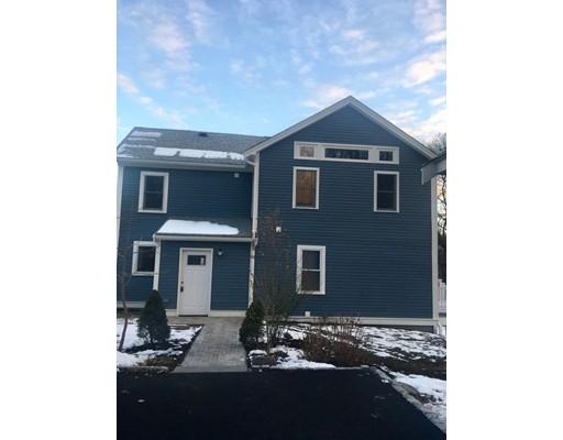 独户住宅 为 销售 在 518 Maple Street 丹佛市, 01923 美国