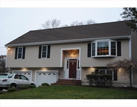 Property for sale at 95 Rockland Drive, Brockton,  Massachusetts 02301