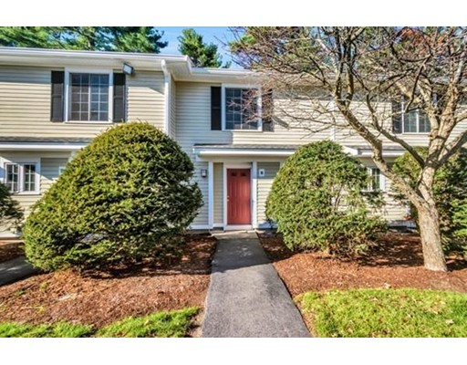 Townhouse for Rent at 9 Adam Street #8 9 Adam Street #8 Easton, Massachusetts 02375 United States