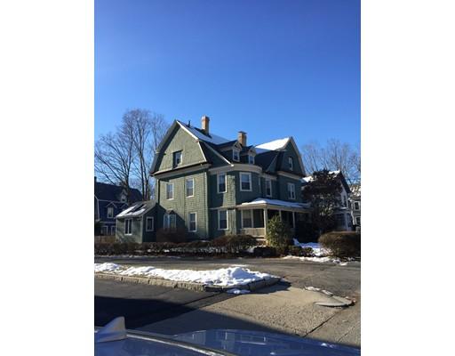 Appartement pour l à louer à 40 Washington Park #40 40 Washington Park #40 Newton, Massachusetts 02460 États-Unis