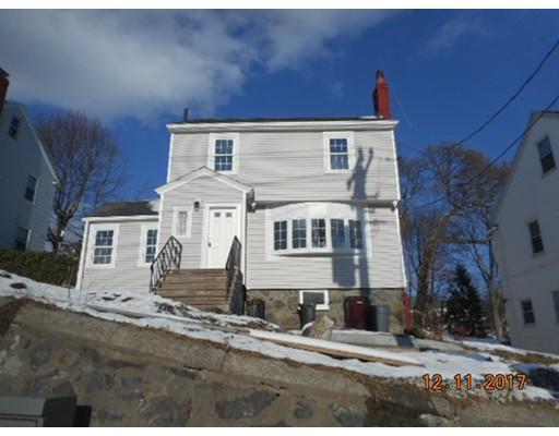 Maison unifamiliale pour l Vente à 1086 Morton 1086 Morton Boston, Massachusetts 02126 États-Unis