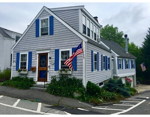 Single Family Home for Rent at 63 Gregory Street 63 Gregory Street Marblehead, Massachusetts 01945 United States