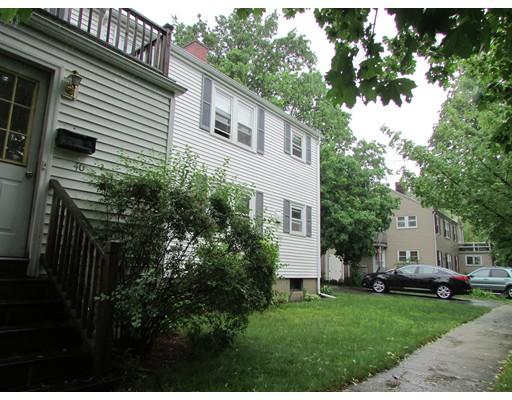 Additional photo for property listing at 30 Lawn Avenue  Quincy, Massachusetts 02169 Estados Unidos