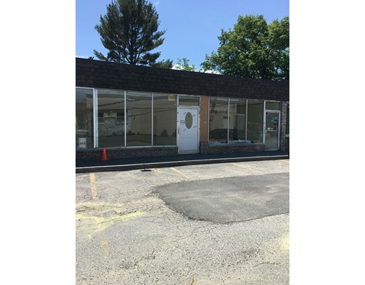 Commercial للـ Rent في 265 Boston Road 265 Boston Road Billerica, Massachusetts 01862 United States