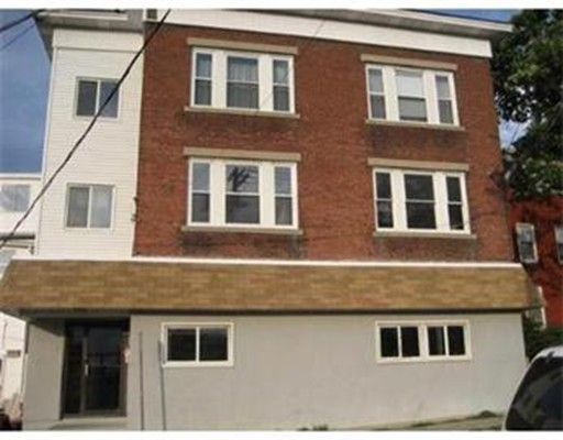 Multi-Family Home for Sale at 8 Nichols Street 8 Nichols Street Gardner, Massachusetts 01440 United States